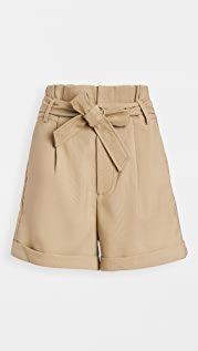 ANINE BING Kinsley Shorts