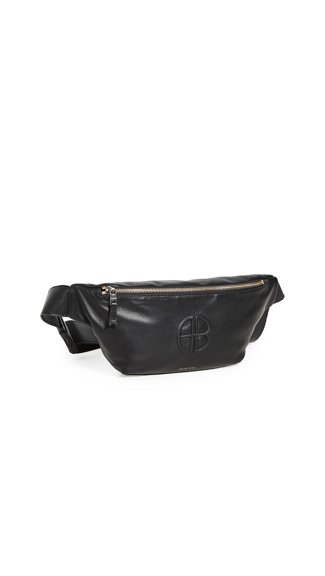 Buy ANINE BING online - photo of ANINE BING Fanny Bag
