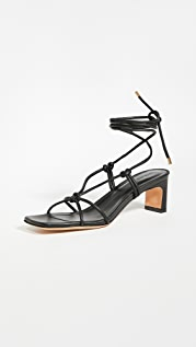ANINE BING Graham Sandals