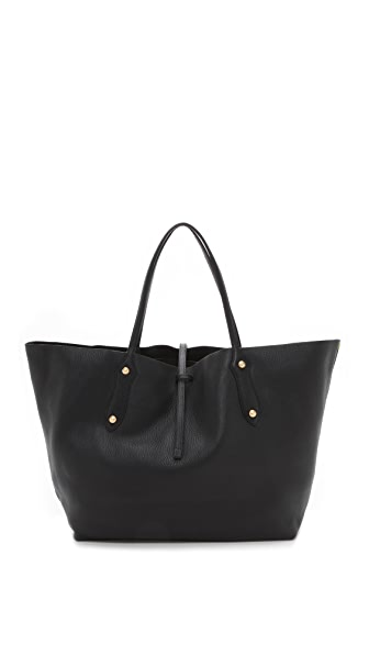Annabel Ingall Large Isabella Tote - Black