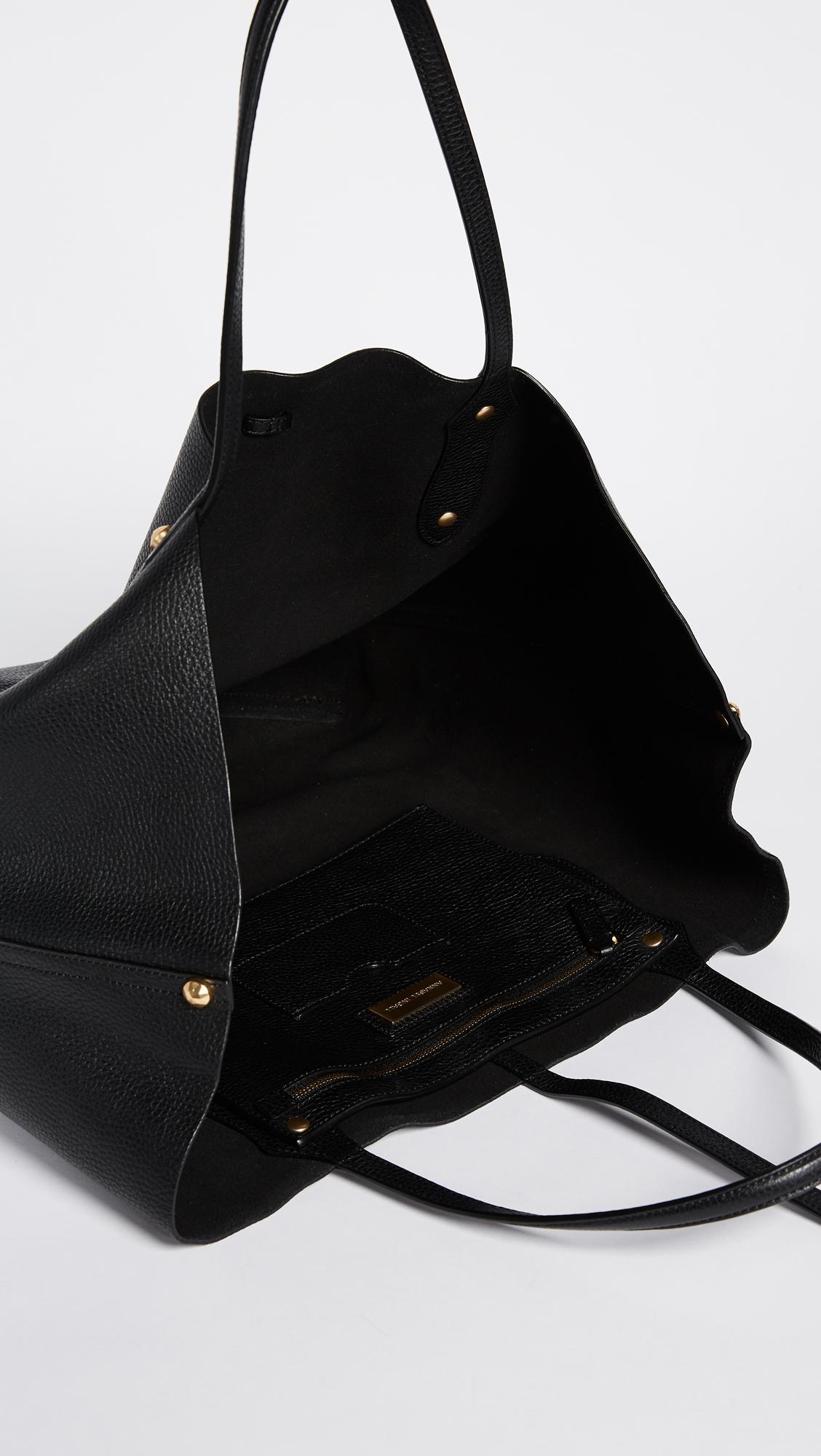Объемная сумка с короткими ручками Isabella Annabel Ingall  (ANNAI3002912867314)