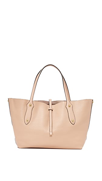 Annabel Ingall Small Isabella Tote - Nude