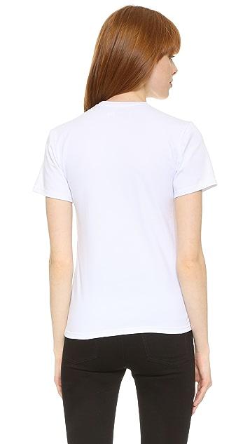 Anna K Front Row T-Shirt