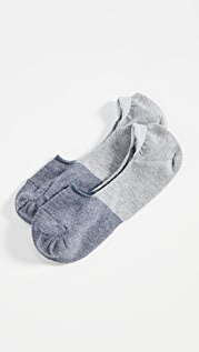 Anonymous Ism Intact Socks