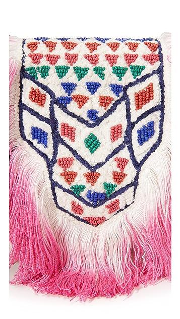 Antik Batik Tiadoro Pouch