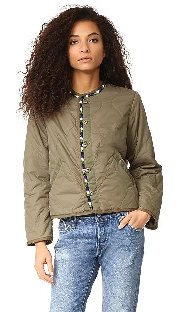 Antik Batik Syd Jacket