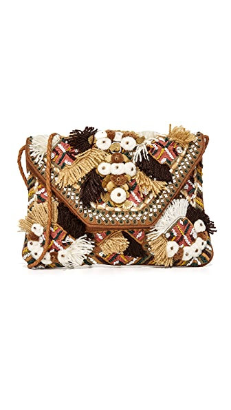 Antik Batik Kilan Cross Body Bag