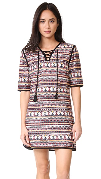 Antik Batik Sancha Dress