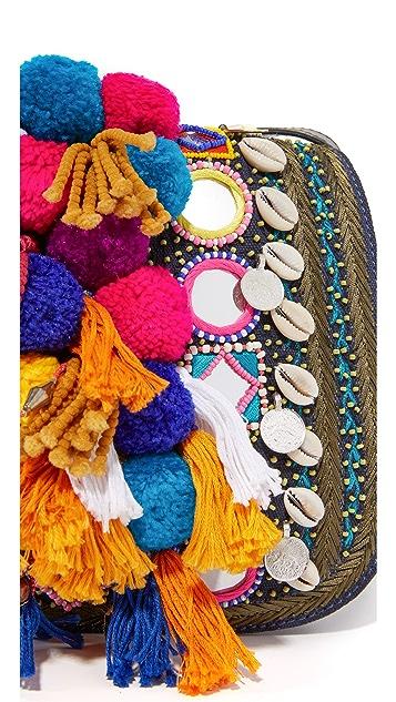 Antik Batik Сумка на ремне Koshi