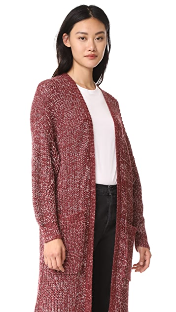 Antik Batik Gary Long Cardigan