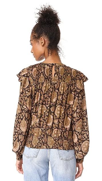 Antik Batik Zyka Blouse