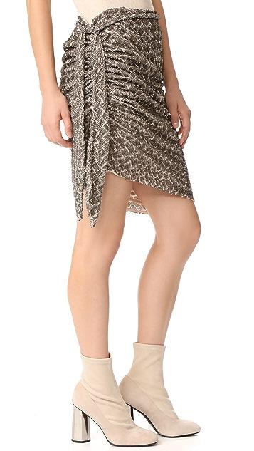 Antik Batik Koroc Sequin Skirt