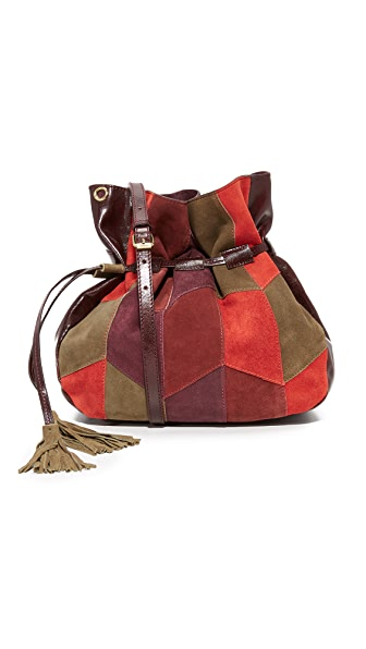 Antik Batik Isha Bag - Multi