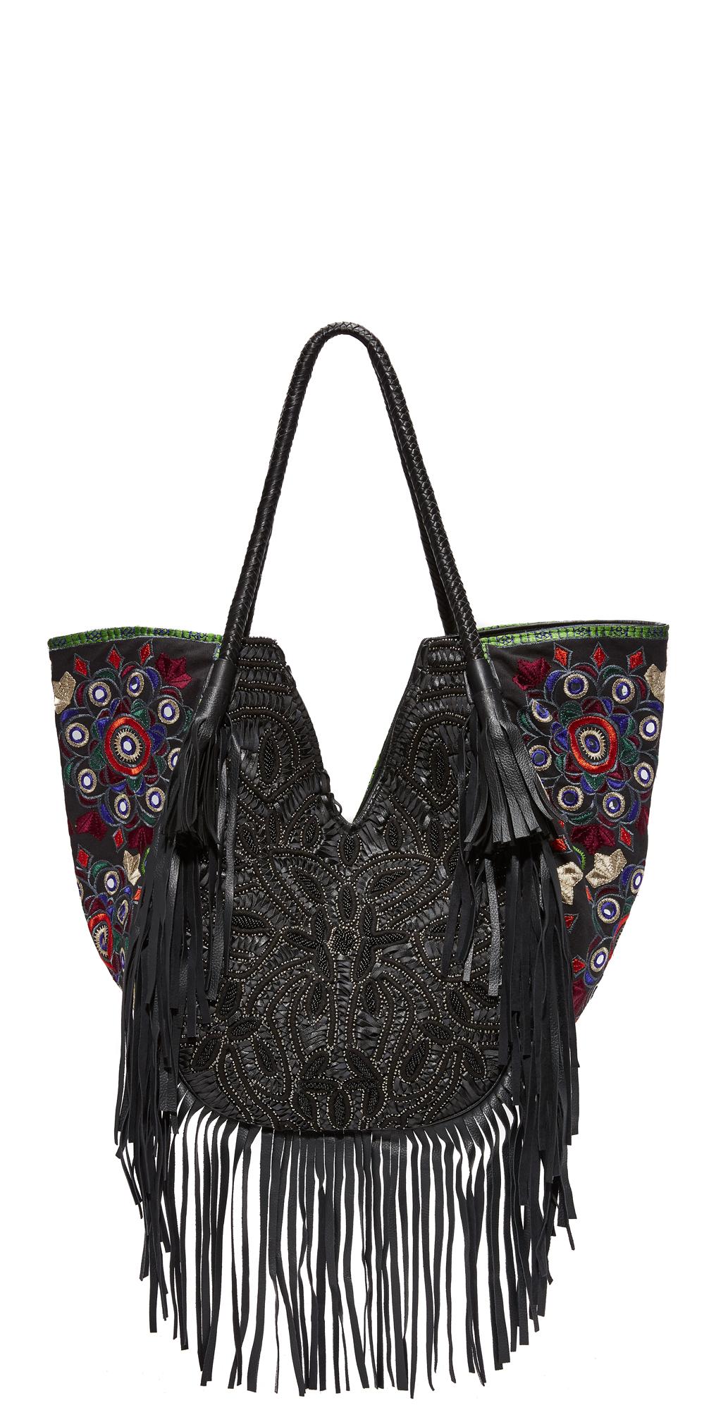 Nally Bag Antik Batik