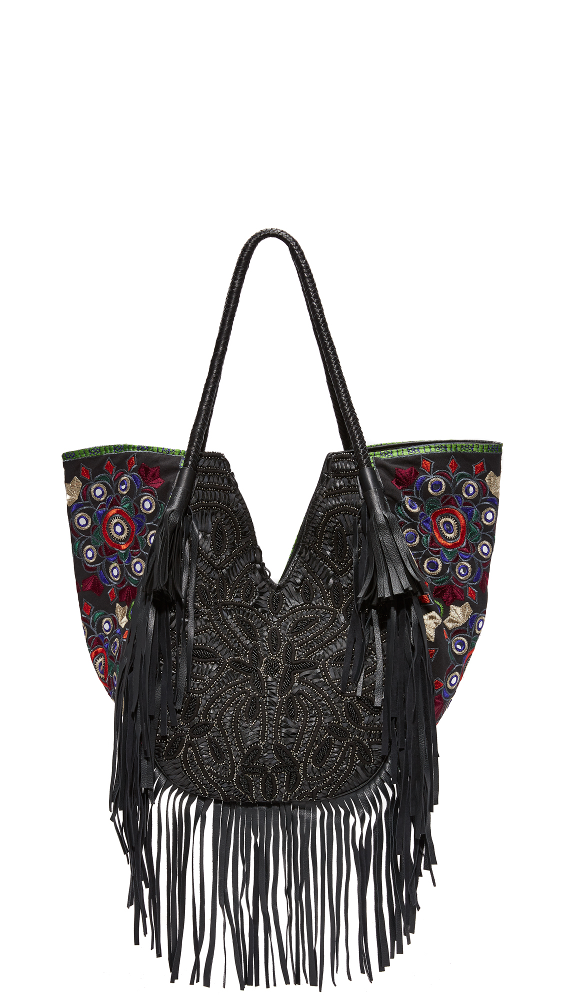 Antik Batik Nally Bag