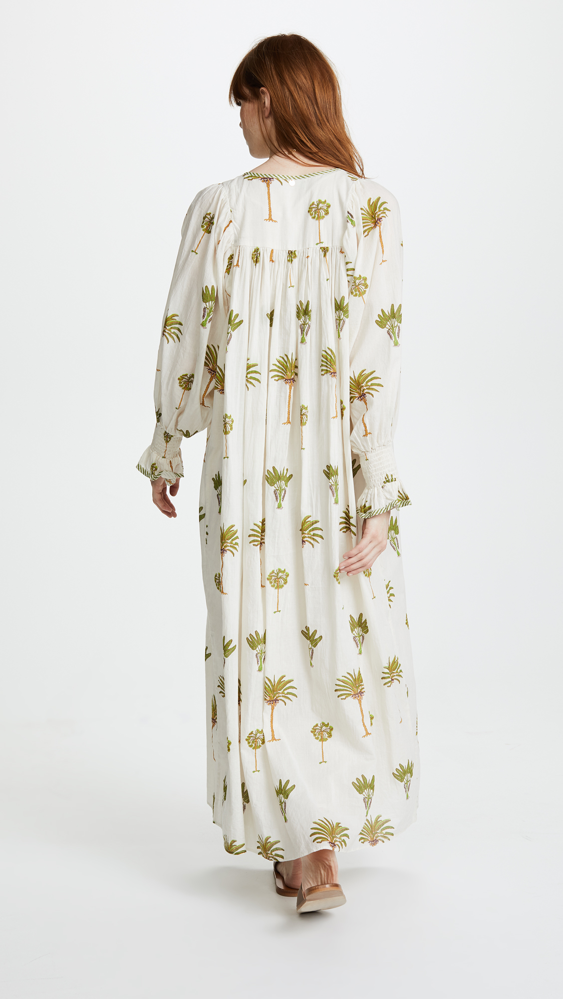 c95b0c6ad0 Antik Batik Palladio Maxi Dress