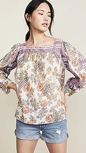 Antik Batik Блуза Soleil