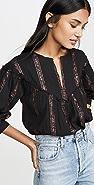 Antik Batik Julia 女式衬衫