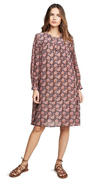 Antik Batik Nikki Dress