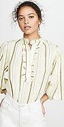 Antik Batik Antonia 女式衬衫