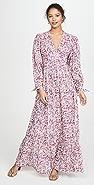 Antik Batik Cherie 长裙