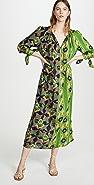 Antik Batik Talita 连衣裙