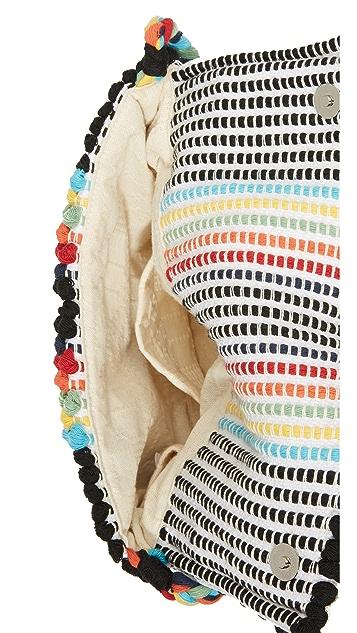 Antonello Suni Chelu Shoulder Bag