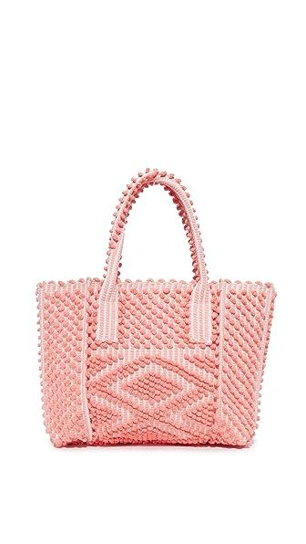 Купить структурированная сумка-тоут Bao Bao Issey Miyake