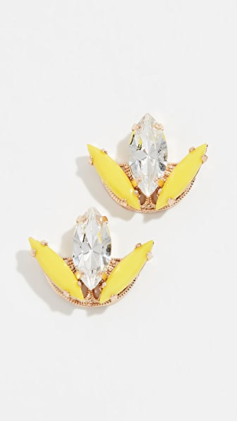 Anton Heunis Accessories TULIP EARRINGS