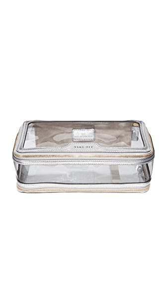 Anya Hindmarch Inflight Bag - Clear