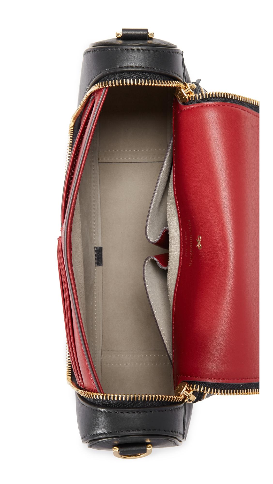 Седельная сумка Vere Anya Hindmarch  (ANYAS4074312867314)