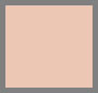 Clear/Powder Pink