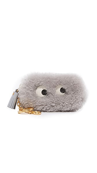 Anya Hindmarch Eyes Coin Purse
