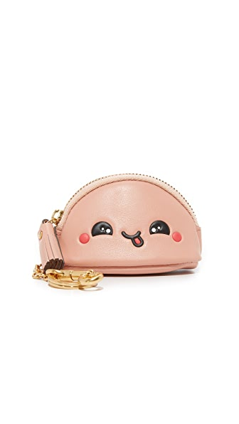 Anya Hindmarch Coin Purse Key Chain