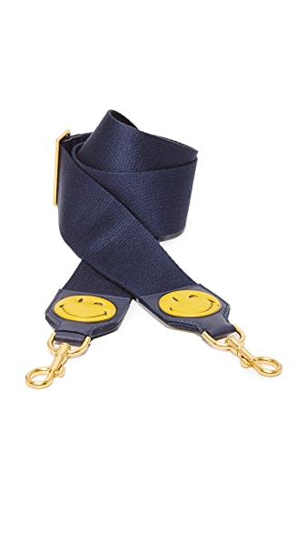 Anya Hindmarch Wink Shoulder Strap
