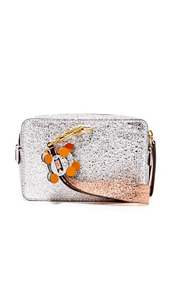 Anya Hindmarch The Stack Wristlet