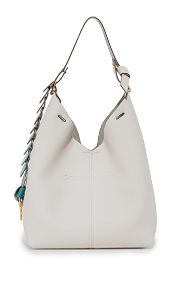 Anya Hindmarch Bucket Bag - Steam