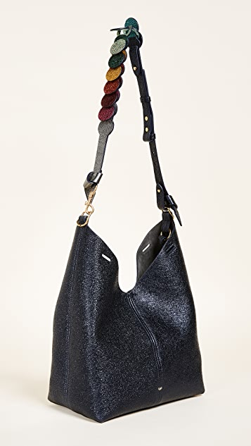 Anya Hindmarch Bucket Bag with Small Circles