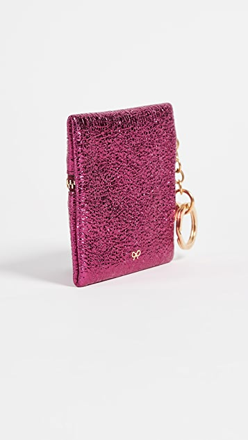 Anya Hindmarch Circulus Eyes Coin Pouch