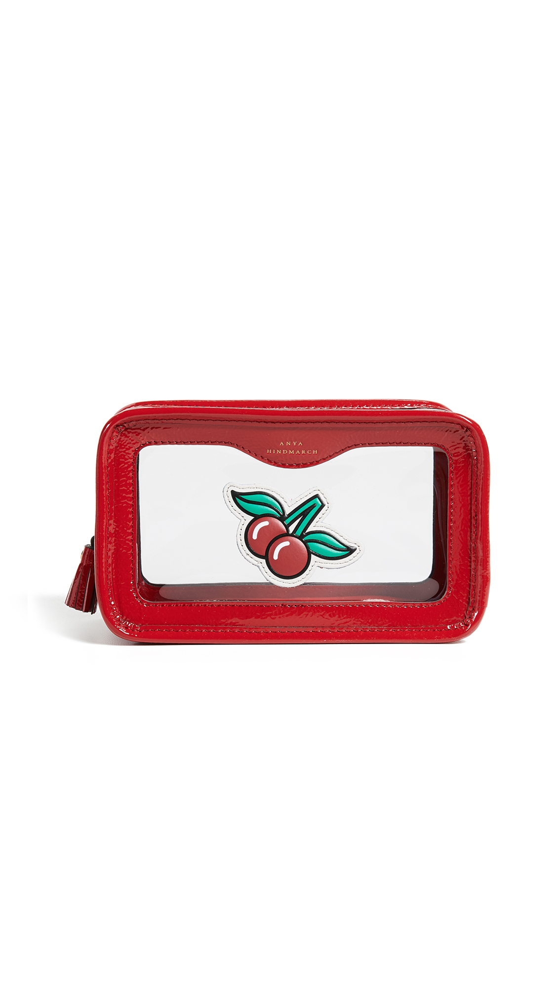 ANYA HINDMARCH RAINY DAY POUCH