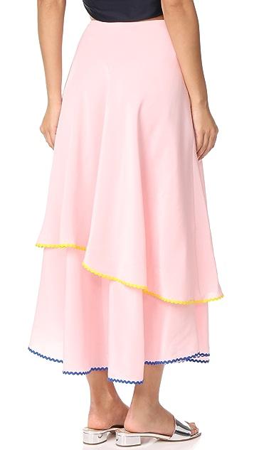 Anna October Skirt