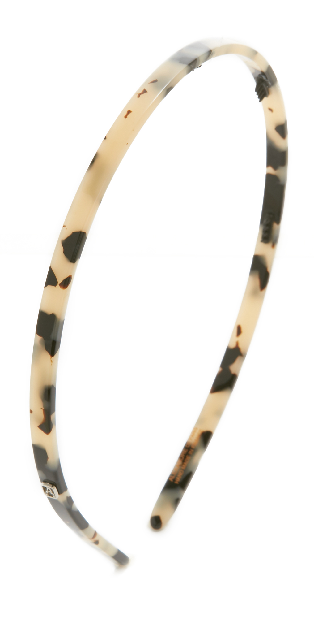 Thin Headband Alexandre de Paris