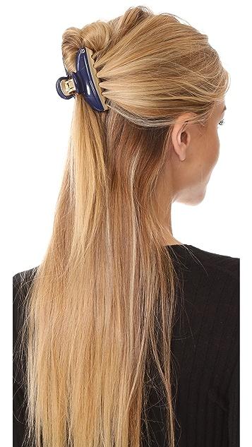 Alexandre de Paris Pince Medium Hair Clip