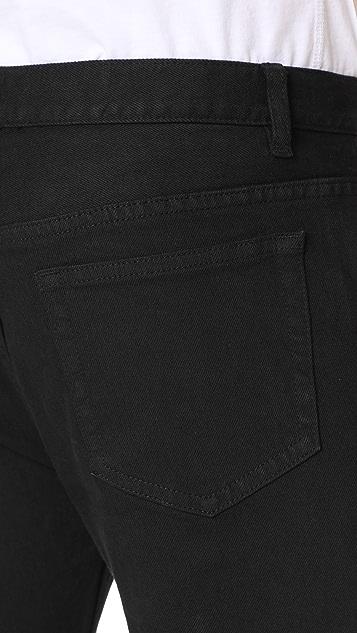 A.P.C. Petit Standard Slim Jeans