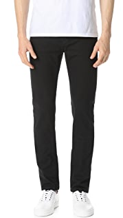 A.P.C. Petit Standard узкие буткат-джинсы