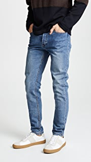 A.P.C. Petit New Standard Stretch Jeans