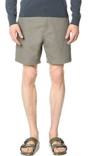 A.P.C. Ranger Shorts