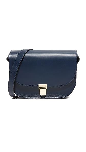 A.P.C. Vienne Saddle Bag