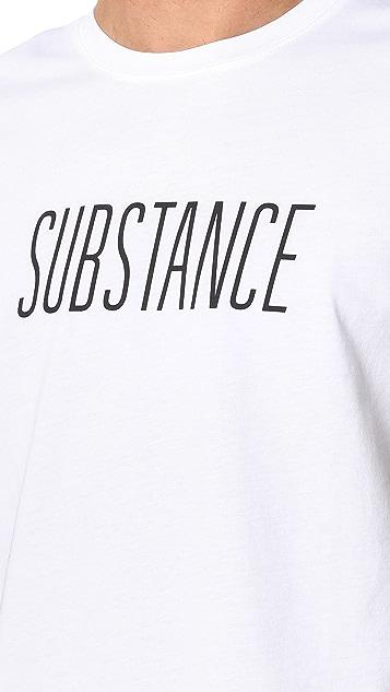 A.P.C. Substance Tee