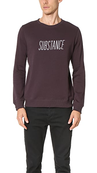 A.P.C. Substance Sweatshirt